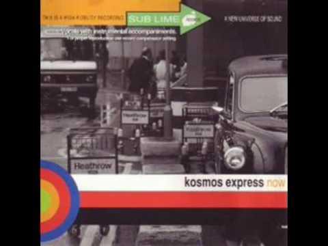 Kosmos Express - Tangerine