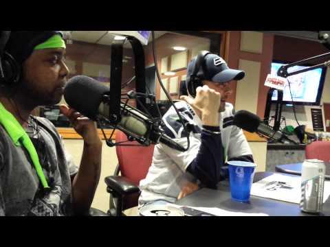 Hawkville Sports Radio KJR