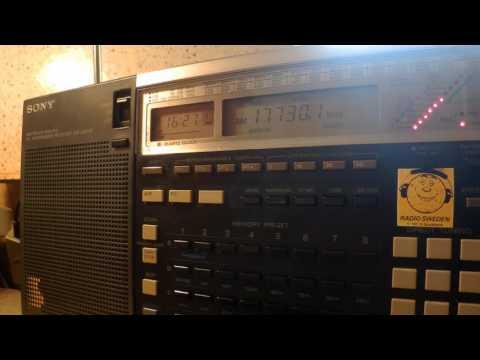 25 05 2016 Eye Radio in English to Sudan 1627 on 17730 unknown tx site