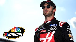 NASCAR Behind the Driver: Daniel Suarez on former crew chief Michael Allen | Motorsports on NBC