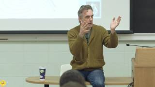 Jordan Peterson - Why be Virtuous?