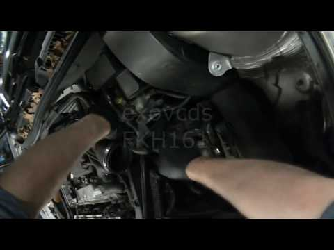 VW A4: 1.8T P0411  Sec.Air Inj.Sys. Incorrect Flow Detected