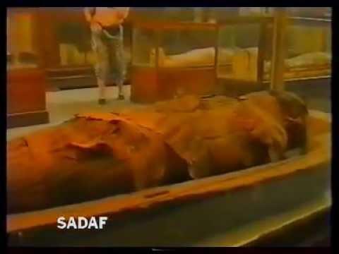Dead Body Dead Body of Firon Youtube