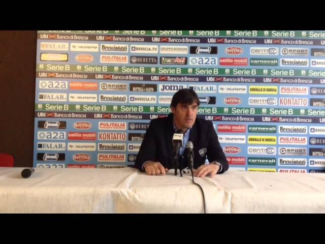 Conferenza Stampa Alessandro Calori 31 03 2015