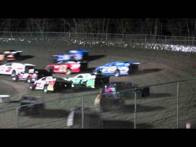 USMTS Modifieds