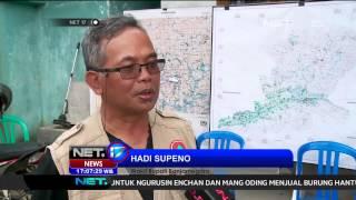 Warga Dusun Jemblung Pasrah Jika Harus Direlokasi dari Kampung Halaman -NET17