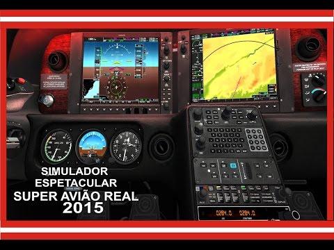 Simulador Real- Graficos OverDrive Fantasticos Final do video ,consoles antigos