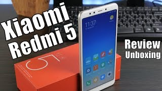Xiaomi Redmi 5 Review & Unboxing: DO YOU REALLY NEED THIS PHONE?