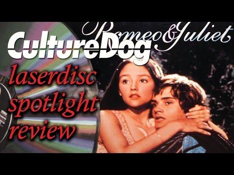 Laserdisc Spotlight Review – Romeo & Juliet (1968)