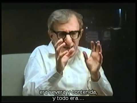 Woody Allen A Life in Film- Woody habla de
