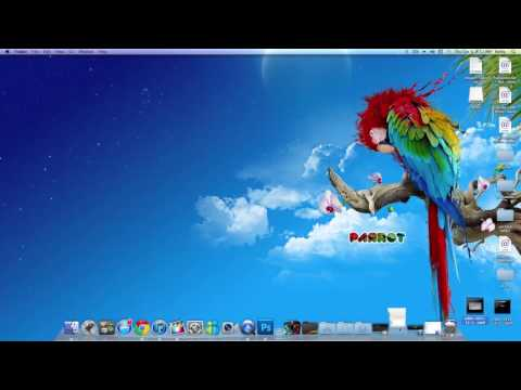 Hackintosh OSX Lion