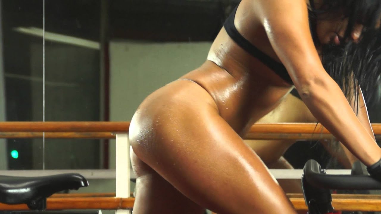 hot fitness final NOCHE - YouTube