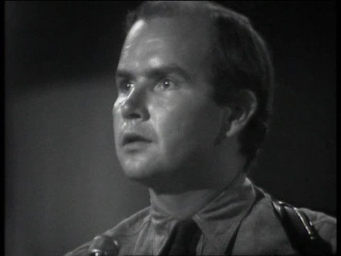 Tom Paxton - The Last Thing On My Mind (1966)