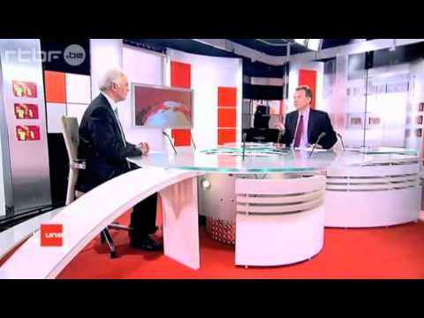 Tunisian Revolt / Riots + Interview with Ambassador by RTBF (Belgium)