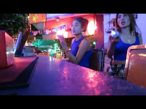 Cambodia Nightlife - VLOG 19 (bars, clubs, girls)