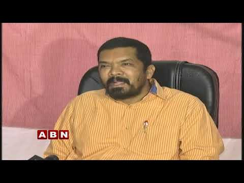 Posani Krishna Murali Responds on KCR's Return gift comments on Chandrababu Naidu | ABN Telugu