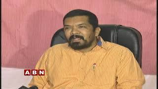 Posani Krishna Murali Responds on KCR's Return gift comments on Chandrababu Naidu