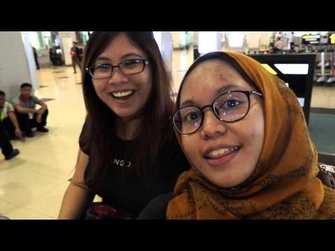 ISO YANGON 2015: DAILY DIARY 1