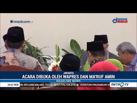 Indonesia Kenalkan Islam Nusantara Ke Afghanistan