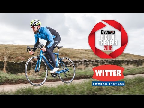 BMC SLR02 105 – Bike of the Year Winner (£1500-2000)