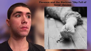 "Download Lagu Florence and the Machine-""Sky Full Of Song"" Reaction/Review Gratis STAFABAND"