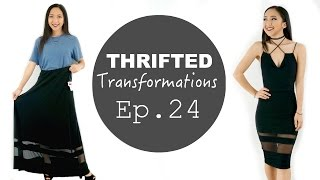 Thrifted Transformations | Ep. 24 @coolirpa