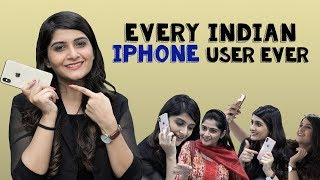 Every Indian Iphone User Ever | When You Buy A New Iphone | Life Tak