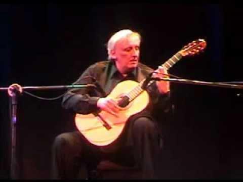 F. Sor - Minuetto Op.11 Nº 6 César Amaro guitarra