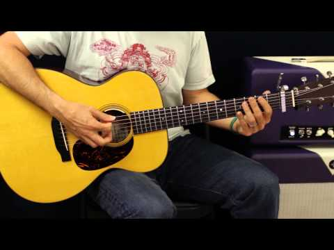 Foster The People - Pumped Up Kicks - Guitar Lesson - Acoustic - How To Play - Easy video