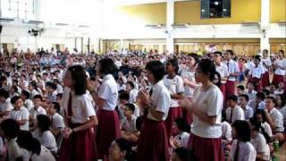 Rulang Primary 2010 PSLE Results (Part 2)
