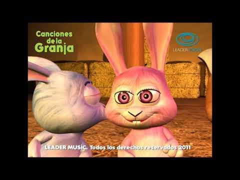 Buenas Noches Queridos Conejos - Canciones Infantiles (La Mar en Coche)
