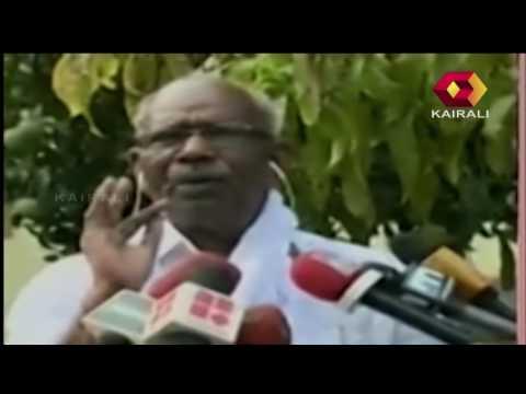 I Didn't Insult Pempilai Orumai: MM Mani