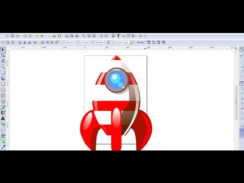 TUTORIAL DE INKSCAPE
