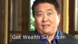 BEST Home Based Business Ideas for 2012 & FORWARD - Robert Kiyosaki