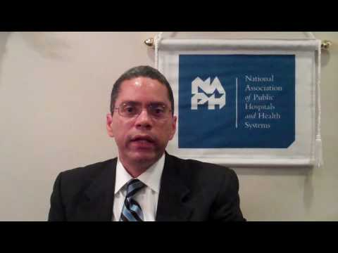 Dr. Bruce Siegel on the Importance of Safety Net Hospitals.mp4