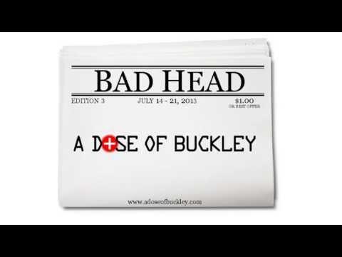 Bad Head – Edition 3
