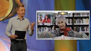 10.AZK - Kindsmissbrauch - Frühsexualisierung - Dr. Judith Reisman / Mathias Ebert