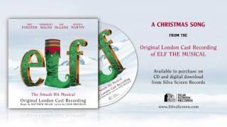 download lagu 'a Christmas Song'  Elf Cast Recording London gratis