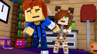 Minecraft Daycare - SHE'S BACK !?