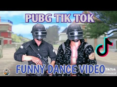 PUBG TIK TOK FUNNY DANCE ( NO 33) AND FUNNY MOMENTS || BY PUBG FUN