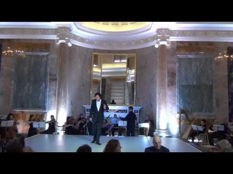 German-Emtsov, Conductor Roman Leontiev, ??????? ????? ????????