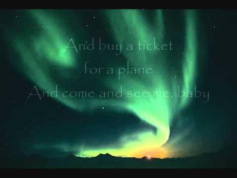 Jann Arden - Waiting In Canada
