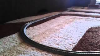 BULTRAINS BDZ 77 002.4 HOe scale