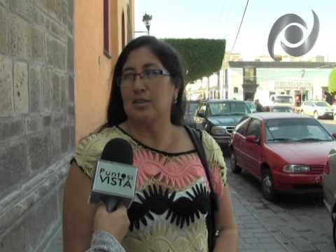 Queretaro Ocupa uno delos Primeros Lugares en Índicas de Madres Solteras; los Sanjuanenses Opinan qu