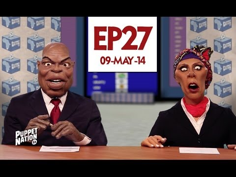Puppet Nation ZA | Episode 27 | ELECTION EPISODE
