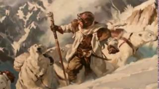 Greg Manchess - Above the Timberline part 1
