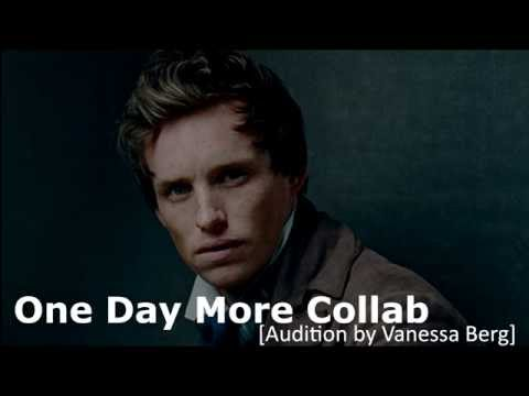 One Day More Collab~ [audition By Vanessa Berg] video