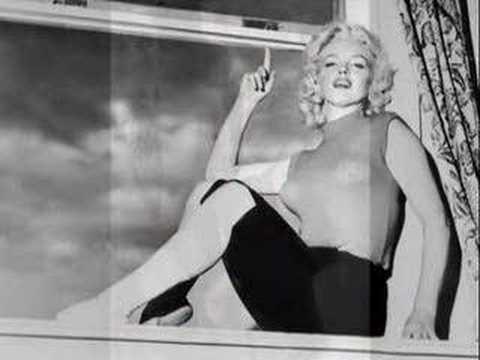 Marilyn Monroe - Photos (rare) video