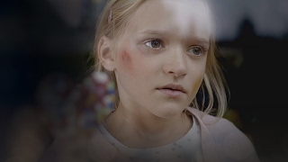 Force for Good – Ein Force-Touch-sensitiver Film gegen Gewalt an Kindern von Nummer gegen Kummer