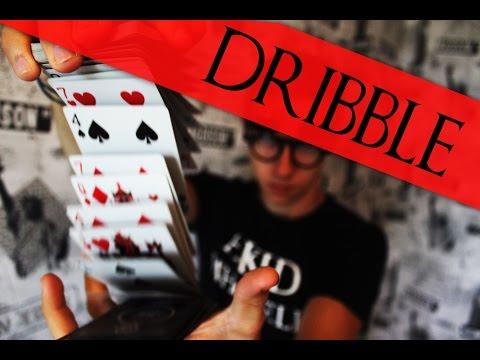 DRIBBLE / ОБУЧЕНИЕ